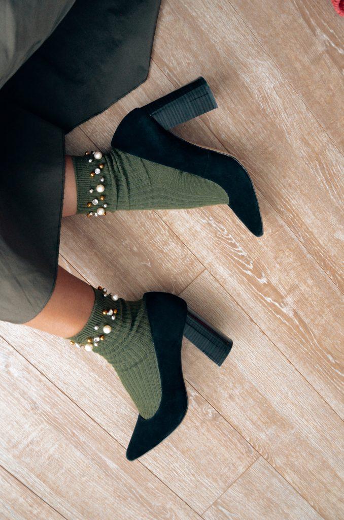 calcetines-verdes-tacones